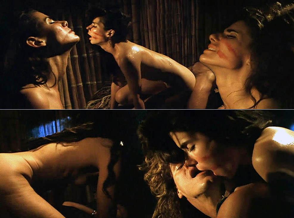 Смотреть видео секс сцены фильмах