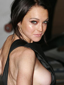 Nude female movie stars